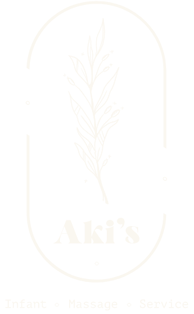 Aki's Infant Massage Service